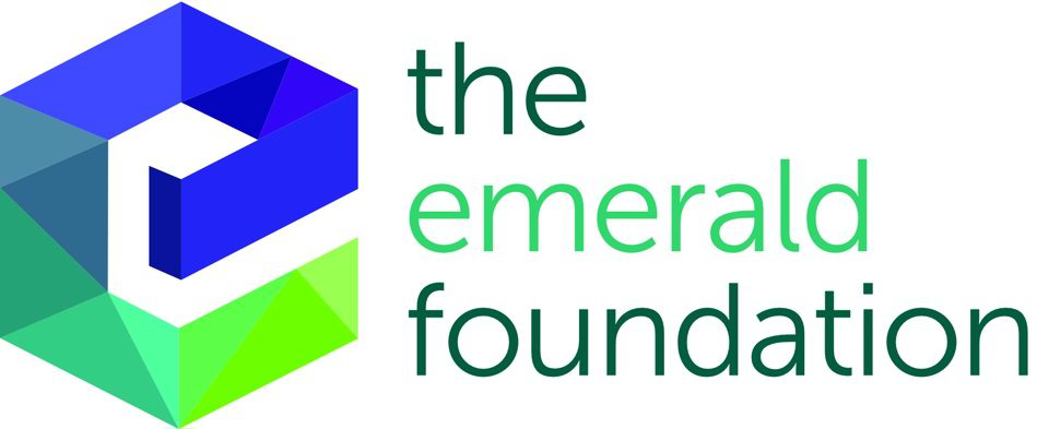 The Emerald Foundation logo