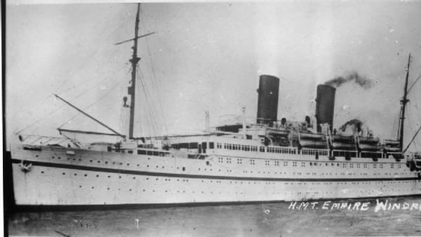 An Introduction to the Windrush Learning Resource