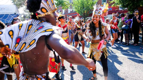 Caribbean Migration and Carnival
