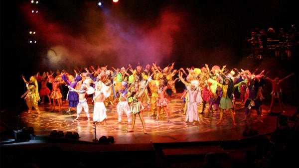 Carnival as the Theatre of the Caribbean